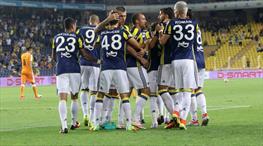 Grasshoppers - Fenerbahçe maçı Lig TV'de!