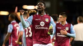Trabzonspor Aston Villa'dan Micah Richards'la ilgileniyor!