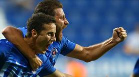 İşte Kasımpaşa'yı öne geçiren gol!