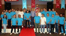 Trabzon'da hedef 120 bin