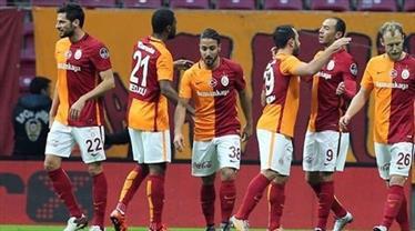Galatasaray'da bir ayrılık daha! İşte yeni takımı!