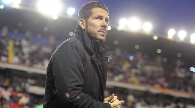 Simeone doğruladı! Atletico'da bir devir kapanıyor mu?