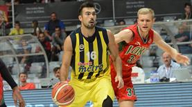 Fenerbahçe fark attı!