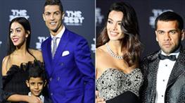 Oscar değil, FIFA ödül töreni!