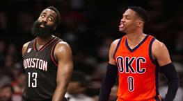 Tarihe tanıklık ediyoruz! (NBA Özetleri)