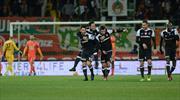 İşte Aytemiz Alanyaspor - Beşiktaş maçının özeti!