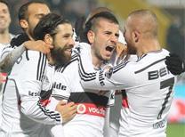 Gaziantepspor-BJK maç özeti
