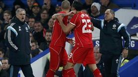 Emre Can ile Mourinho kapıştı!
