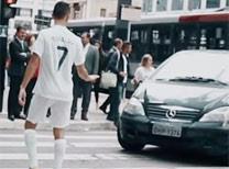 Dikkat!!.. Ronaldo çıkabilir