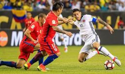 Copa Amerika'da tarihi rövanş...